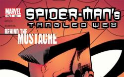 Spider-Man's Tangled Web (2001) #20