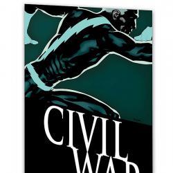 Civil War: X-Men Universe (2007)