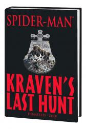 Spider-Man: Kraven's Last Hunt Premiere (Hardcover)