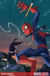 Marvel Adventures Spider-Man #4 
