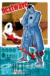 Nextwave: Agents of H.a.T.E. #4 