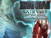 Iron Man: Extremis MC- Behind the Scenes 3