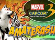 Marvel vs. Capcom 3: Amaterasu Spotlight