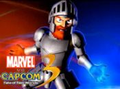 Marvel vs. Capcom 3: Arthur Spotlight