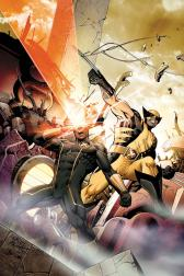 X-Men: Schism #1 