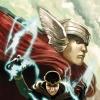 Loki Journeys Into Mystery