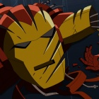 The Avengers Battle Ultron: New EMH Screenshots