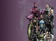 X-Men Legacy (2008) #250 Wallpaper