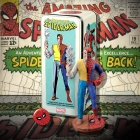 First Look: SDCC 2011 Exclusive Marvel Spider-Man Syroco Statue