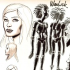 A New Artist for the New Mutants