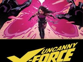 Sneak Peek: Uncanny X-Force #18