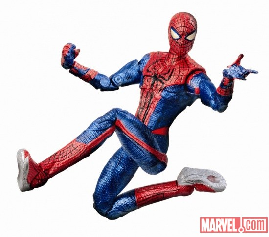 Hasbro Mission Spidey Action Figure wave 2