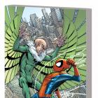 AMAZING SPIDER-MAN VOL. 2: THE VULTURE YOUNG READERS NOVEL