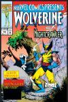 Marvel Comics Presents (1988) #108 Cover