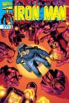 Iron Man (1998) #11 Cover