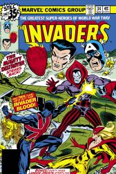 Invaders #34 