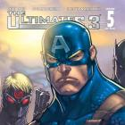 Ultimates 3 (2007) #5 Cover