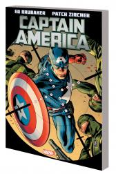 Captain America (Issues 12-17) (Trade Paperback)