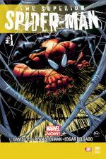 Superior Spider-Man (2013) #1 (4th Printing Variant)