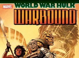 Hulk: Wwh - Warbound (2008) TPB