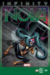 NOVA 9 (NOW, INF, WITH DIGITAL CODE)