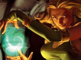 Wish Enchantress A Happy 50th Birthday!