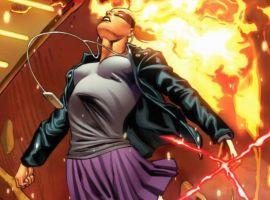 Marvel AR: Iron Man #20 Cover Recap