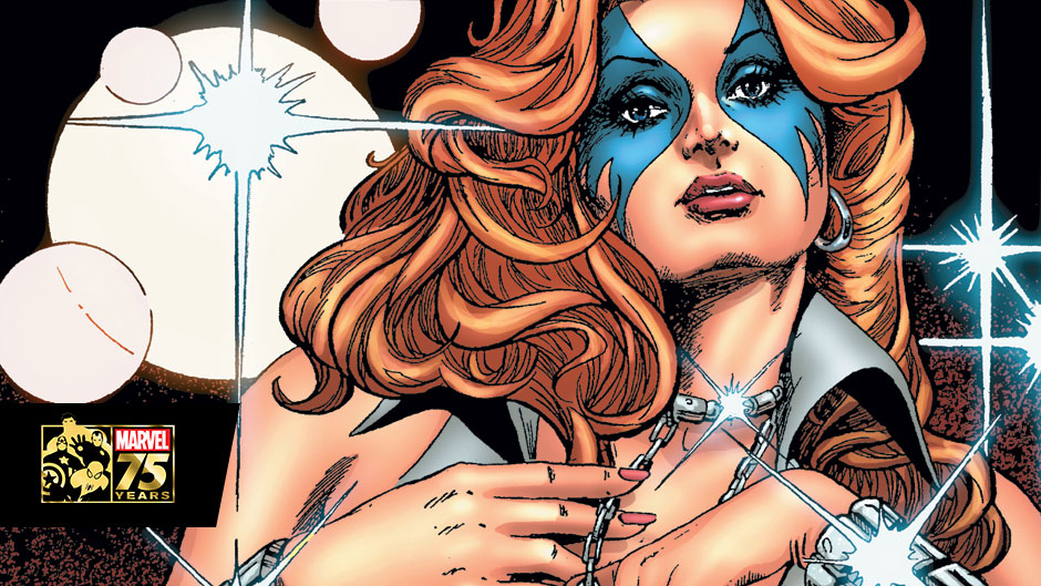 Marvel Women of the 80's: Dazzler