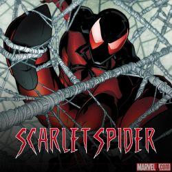 Scarlet Spider (2011)
