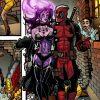Sayonara Wade! Say Goodbye in Deadpool #250 - The Death of Deadpool