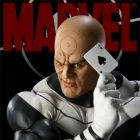 Sideshow Exclusive Bullseye Comiquette Statue from Sideshow Collectibles