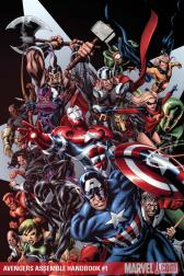 Avengers Assemble #1 