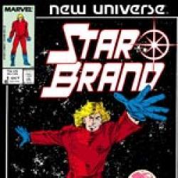 Star Brand (1986 - 1989)