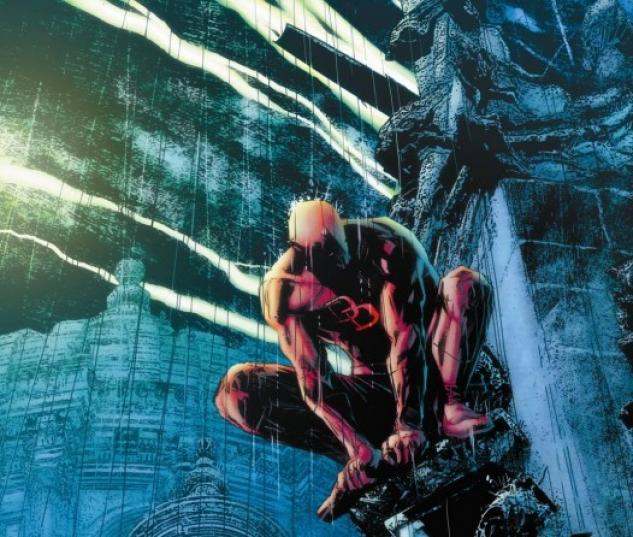 Daredevil (1998) #501 (2ND PRINTING VARIANT)