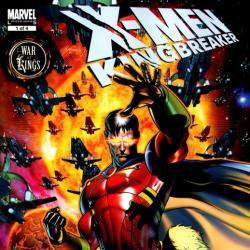 X-Men: Kingbreaker (2008 - 2009)