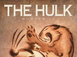 HULK #11 McGuinness Wolverine Art Appreciation Variant