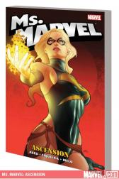 Ms. Marvel Vol. 6: Ascension (Trade Paperback)