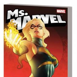 MS. MARVEL: ASCENSION