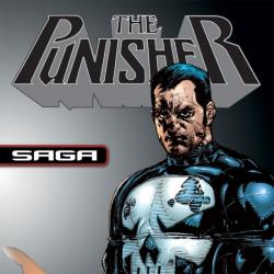 Punisher Saga (2008)