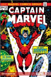 Captain Marvel #29 