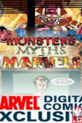 The Marvels Channel: Monsters, Myths, and Marvels #1