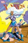 Classic X-Men #22