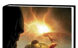 NEW AVENGERS VOL. 8: SECRET INVASION BOOK 1 PREMIERE #1