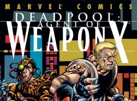 Images from deadpool 1997 58