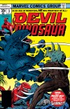 DEVIL DINOSAUR #3 COVER