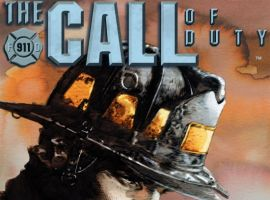 Call of Duty, The: The Brotherhood #5