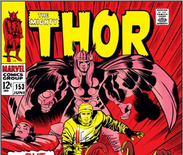 Thor #153