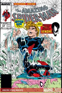 Amazing Spider-Man (1963) #315