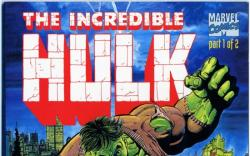 Hulk: Future Imperfect #1