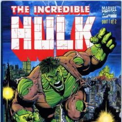 Hulk: Future Imperfect (1992 - 1993)